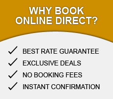 BOOK TOURS ONLINE DIRECT