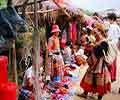 Sapa, Bac ha, Can cau, Muong hum, Ethnic Minority Market Tours