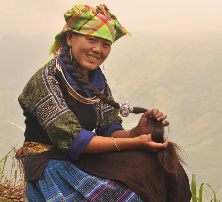 Sapa - A Big Trekking Adventure and Homestay | Private Tours in Sapa