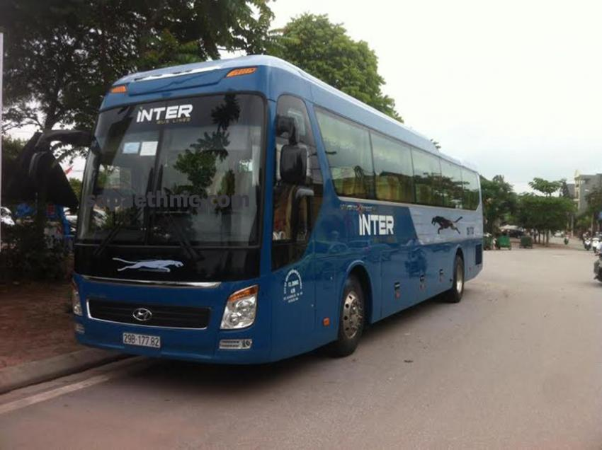 INTER BUS LINES